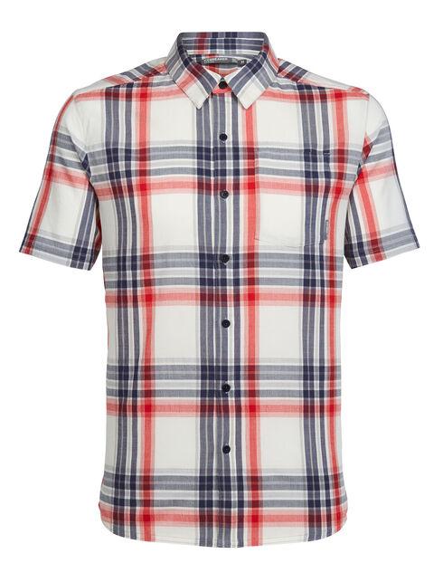 Cool-Lite Compass Short Sleeve Shirt