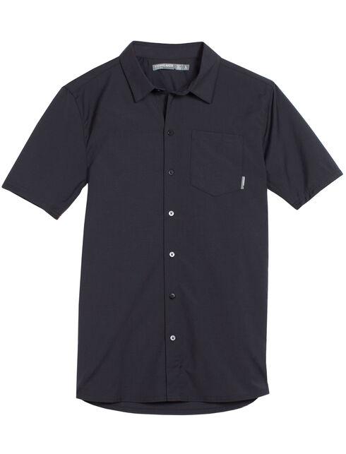 Departure II Short Sleeve Shirt
