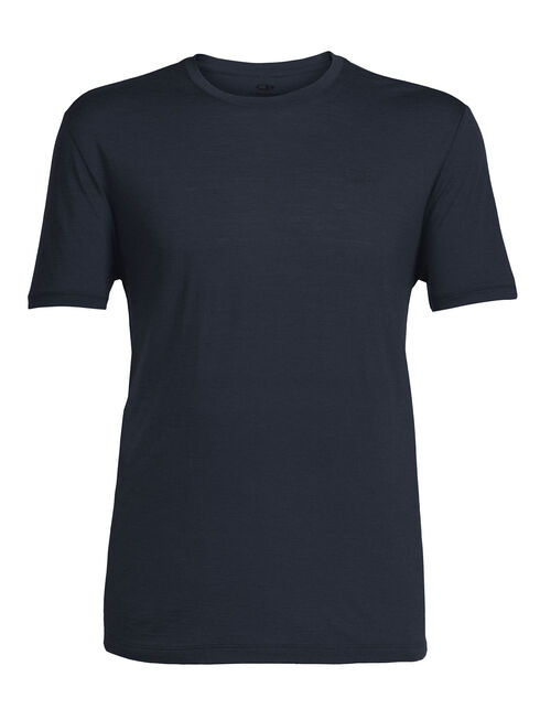 Tech Lite Short Sleeve Crewe