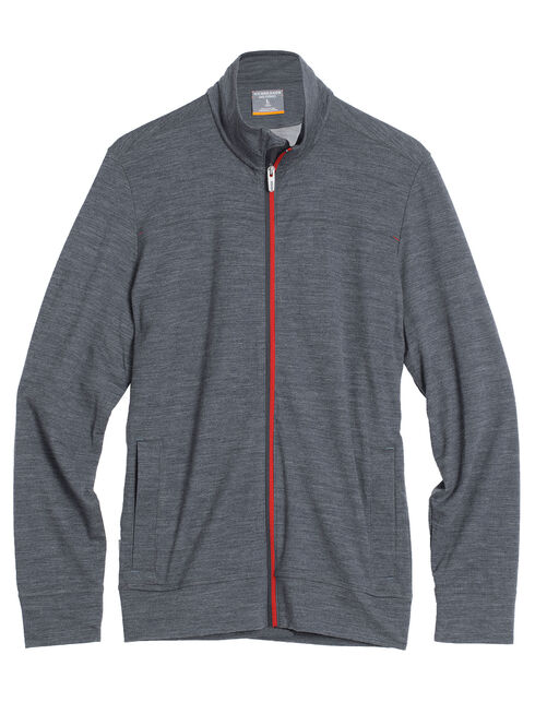 Shifter Long Sleeve Zip