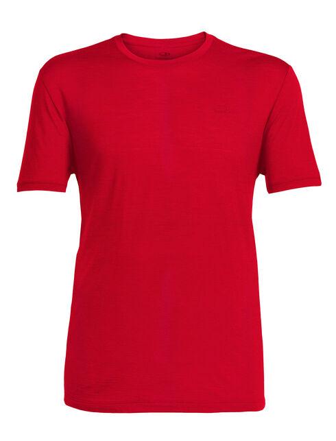 Tech Lite Short Sleeve Crewe