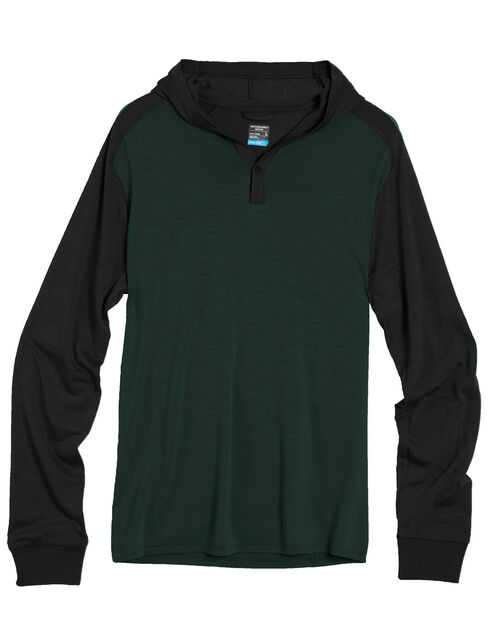 Cool-Lite Sphere Long Sleeve Hood
