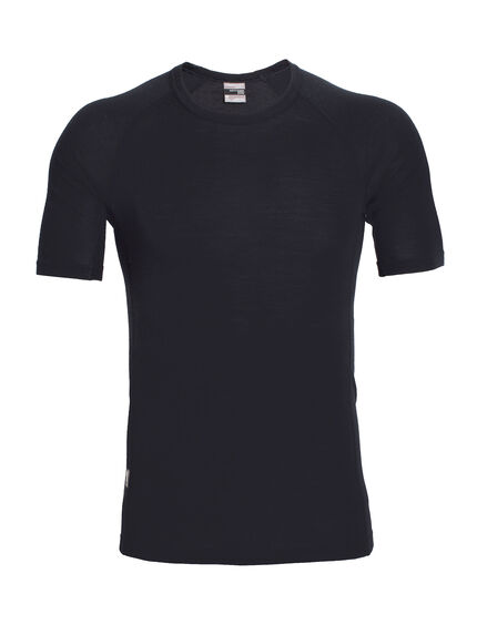 Everyday Short Sleeve Crewe