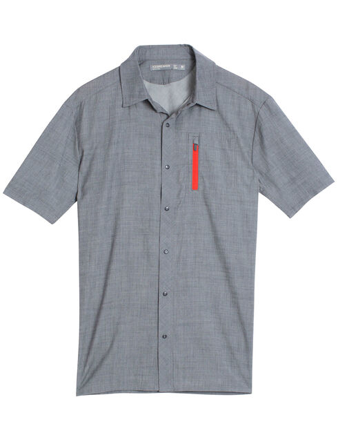 Cool-Lite Compass II Short Sleeve Shirt