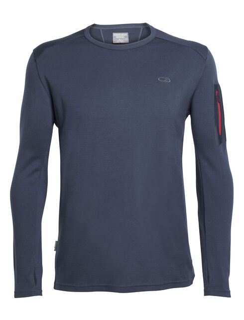 Apex Long Sleeve Crewe