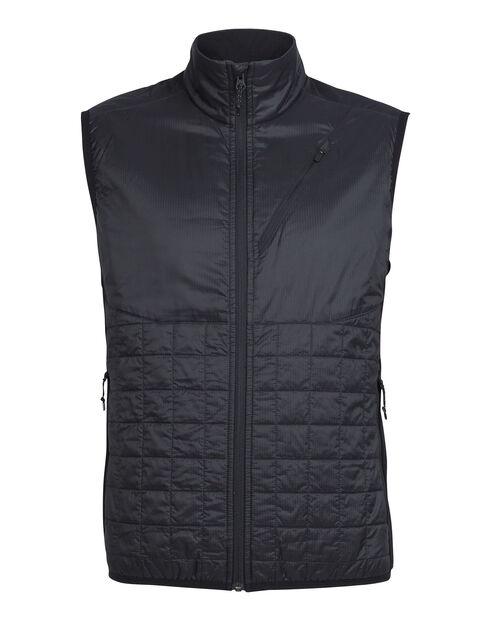 Men's MerinoLOFT Helix Vest