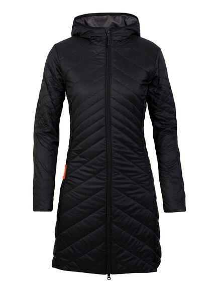 MerinoLOFT Stratus 3/4 Jacket