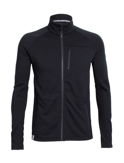 RealFLEECE Sierra Long Sleeve Zip