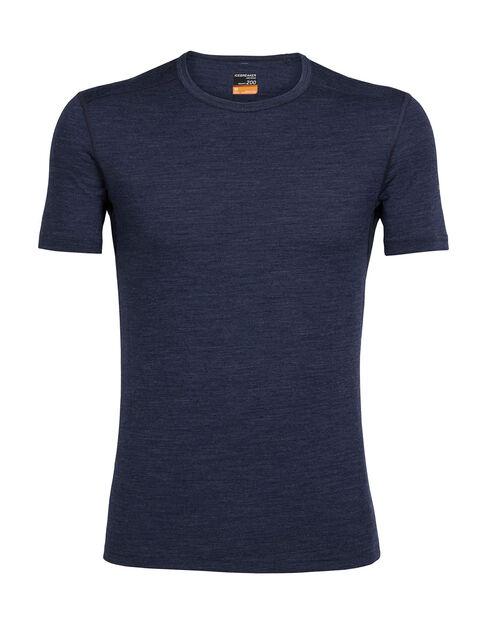 Men's Oasis Short Sleeve Crewe