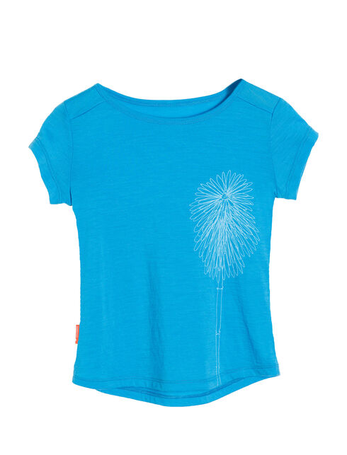 Tech Lite Short Sleeve Wildflower