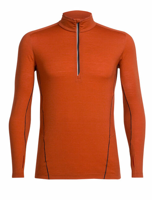 Factor Long Sleeve Half Zip
