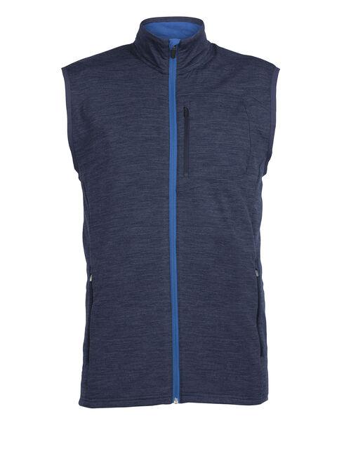 RealFLEECE® Mt Elliot Vest