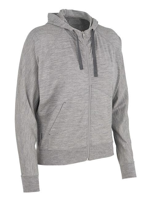 Sublime Long Sleeve Zip Hood