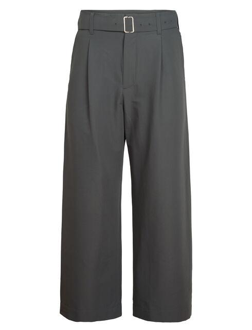 Merino-Shield九分裤