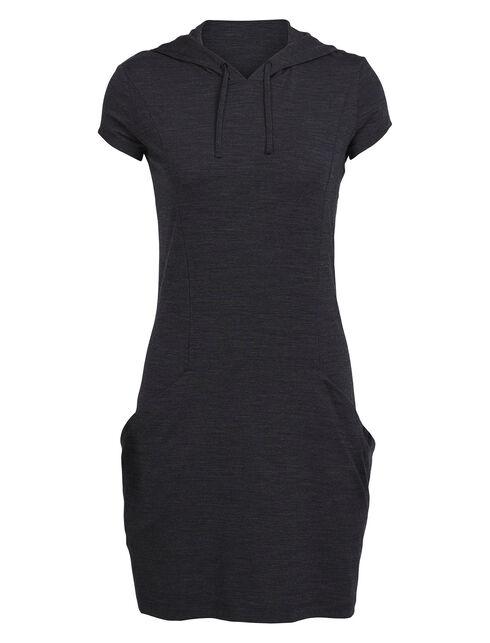 Cool-Lite Yanni Hooded Dress Short Sleeve