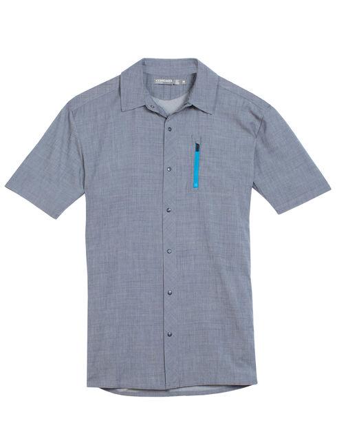 Cool-Lite™ Compass II Short Sleeve Shirt