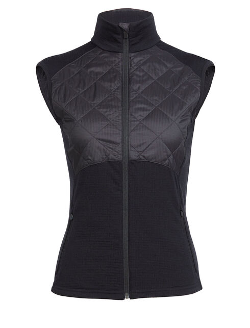 Women's MerinoLOFT Ellipse Vest