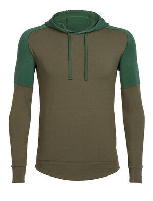 Cool-Lite™ Momentum Long Sleeve Hood