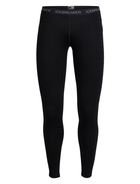 77d2656fb90894 Vertex Leggings - Icebreaker (NZ)