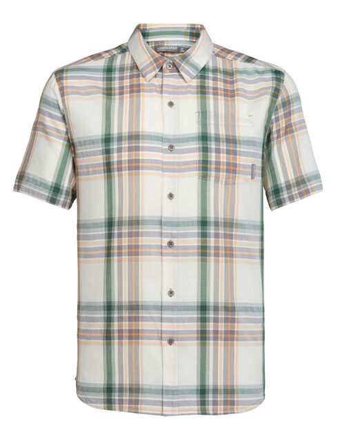 Cool-Lite™ Compass Short Sleeve Shirt
