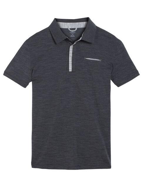 Quattro Short Sleeve Polo