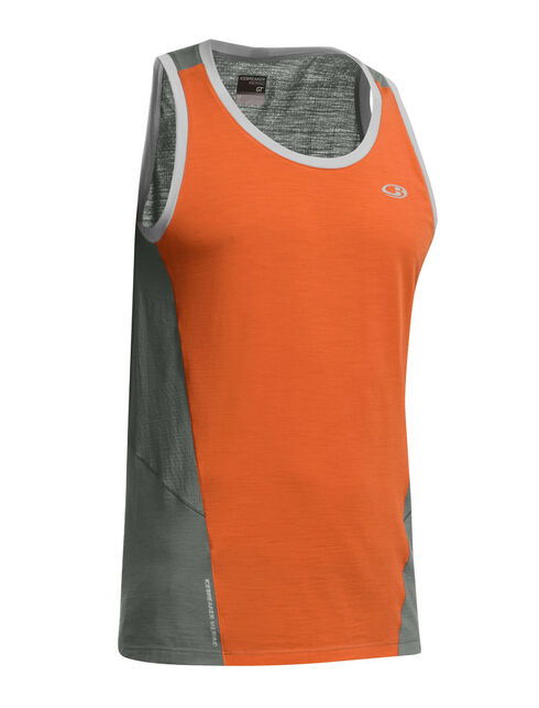 Cool-Lite™ Strike Singlet