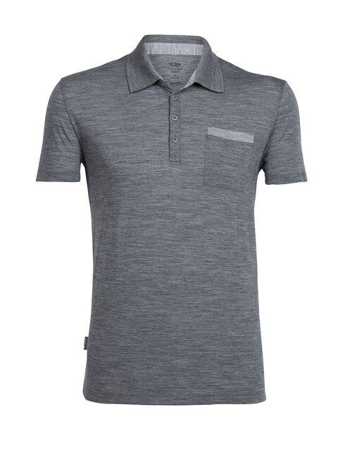 Quattro II Short Sleeve Polo