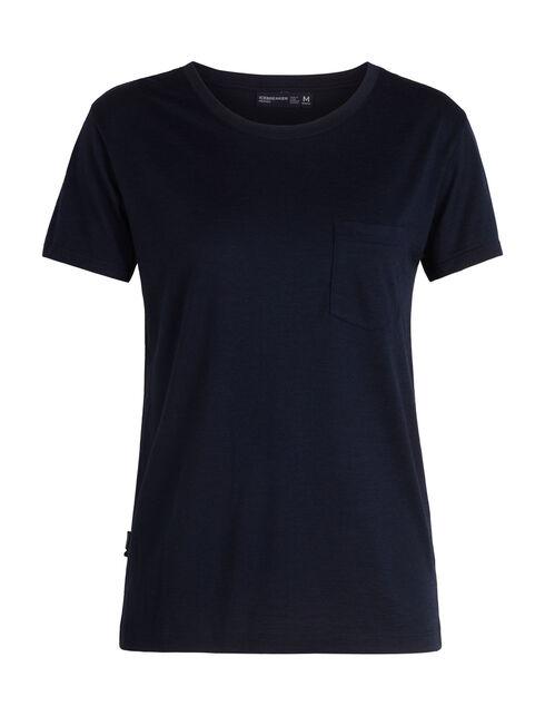 Women's TABI Tech Lite Short Sleeve Crewe