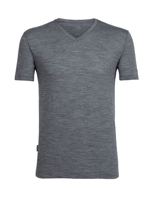 Men's Tech Lite Short Sleeve V-Neck