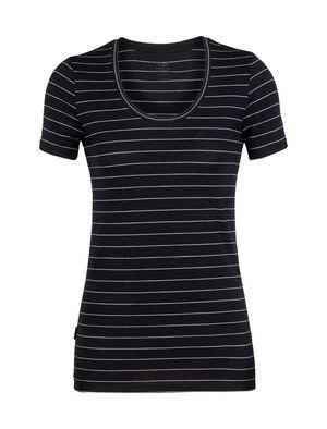 Tech Lite短袖低圆领上衣