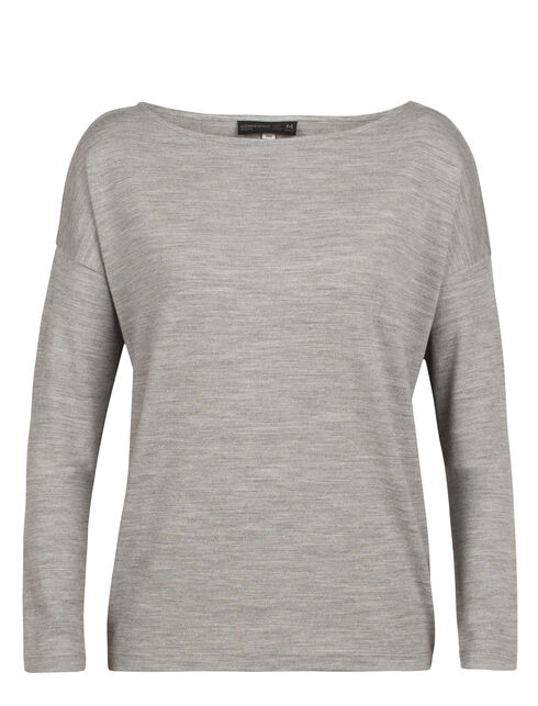 TABI Deice Long Sleeve Crewe