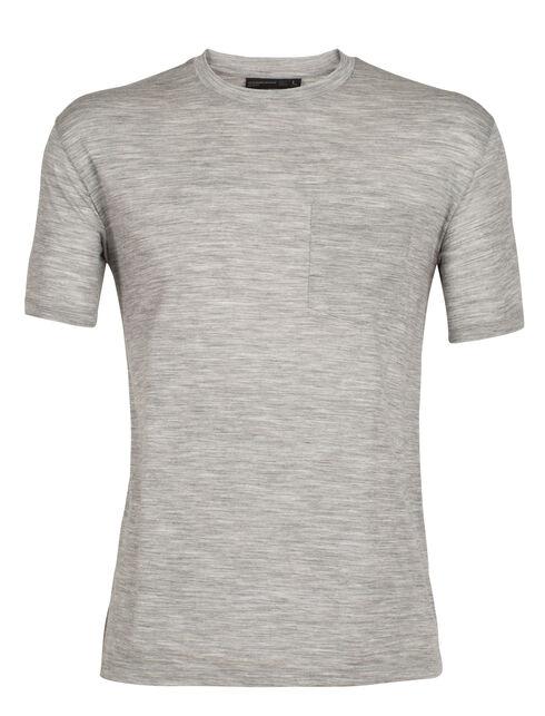 Men's TABI Tech Lite Short Sleeve Crewe