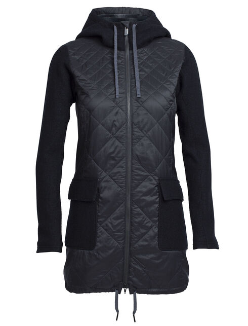 Women's MerinoLOFT Departure Jacket
