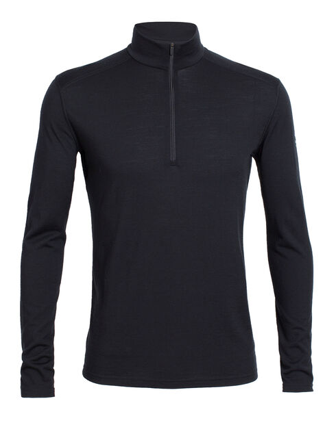 Oasis Long Sleeve Half Zip