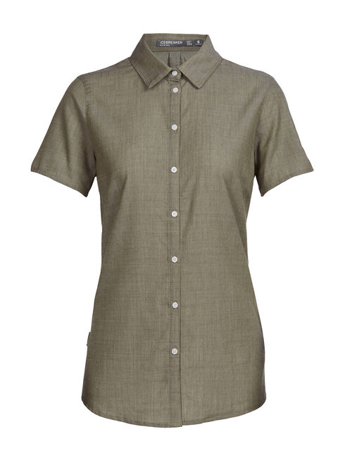 Cool-Lite™ Kala Short Sleeve Shirt
