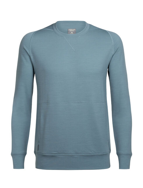 Shifter Long Sleeve Crewe