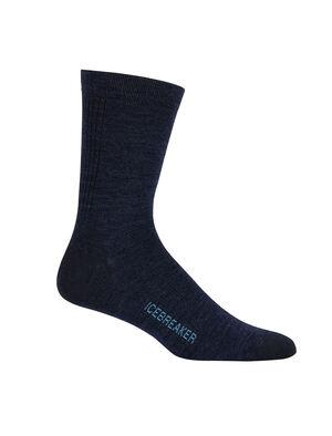 休闲系列超薄中筒袜