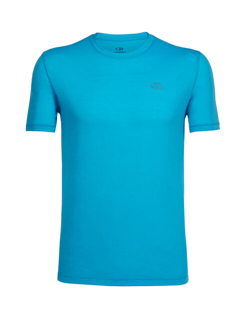 Men's Tech Lite Short Sleeve Crewe