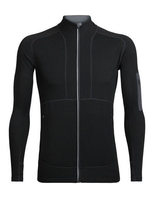 Tracer Long Sleeve Zip
