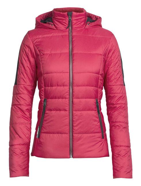 MerinoLOFT™ Stratus X Hooded Jacket