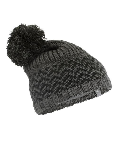 Zig毛球冷帽