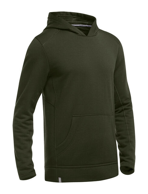 Sierra Long Sleeve Hood