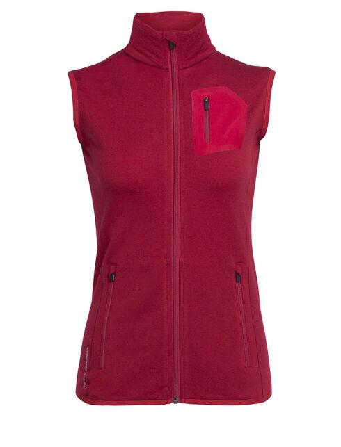 RealFLEECE® Atom Vest